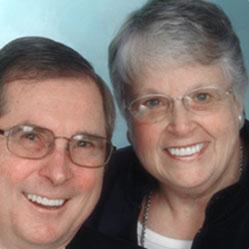 Gene and Eileen F. - Dental Smile Makeover Testimonial