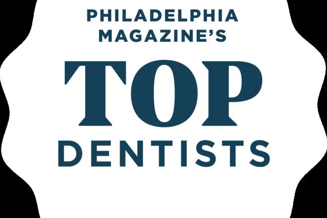 Philadelphia Magazine's Top Dentists - Jay W. Dorgan, DDS