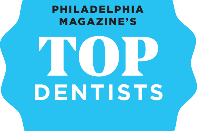 Philadelphia Magazine's Top Dentists - Jay W. Dorgan, DDS