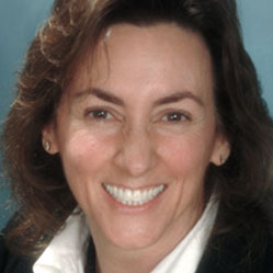Sandy M. - Dental Smile Makeover Testimonial