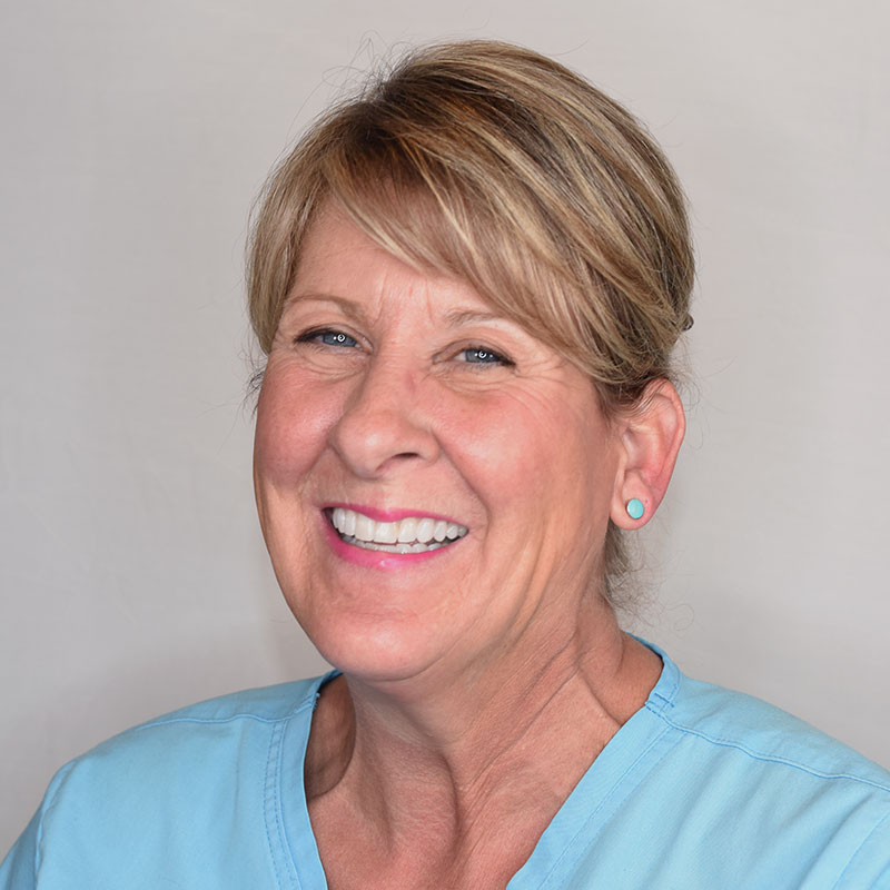 Dr. Dorgan Dentistry - Team - Christine McNevich