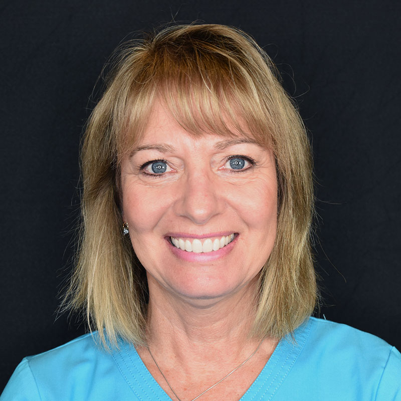 Dr. Dorgan Dentistry - Team - Stacey Barcola