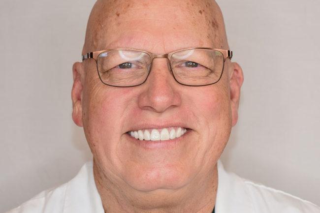 Dr. Jay W. Dorgan, DDS